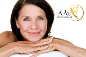 Căng da mặt là phương pháp thẩm mỹ được chỉ định cho nhiều nhóm tuổi khác nhau.