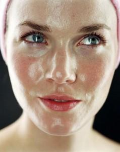 Đâu là bí quyết làm đẹp da mặt nhờn hiệu quả?
