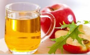 Rượu táo đỏ là bí quyết chống lão hóa da hiệu quả