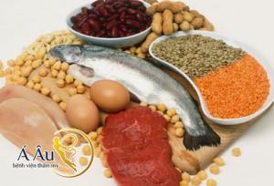 Những thực phẩm giàu collagen giúp da mặt có được độ đàn hồi tốt.