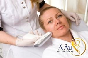 Căng da bằng Thermage là liệu pháp trẻ hóa da được nhiều người lựa chọn