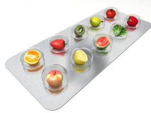 Một chế độ ăn hợp lý với các chất chống oxy hóa chính là liều thuốc tốt nhất để giữ gìn xét thanh xuân cho phái đẹp.